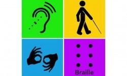 Nursamsi, Disabilitas di Tasikmalaya Ingin Jadi Guru SLB