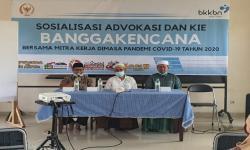 Komisi IX Gandeng Tokoh Agama Kampanyekan KB