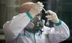 Lab IPB untuk Pengujian Diagnostik Covid-19 Siap Beroperasi