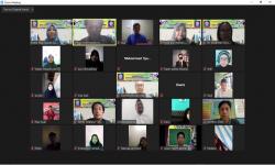 Kegiatan Pengabdian, Dosen UBSI Gelar Pelatihan Jurnalistik
