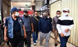 DPRD Jabar Serap Aspirasi Pedagang Pasar