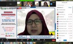 Kesiapan Kampus dan Industri Ekonomi Syariah Terapkan MBKM