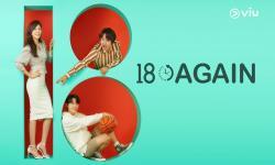 Drama Korea <em>18 Again</em> Tayang di Viu