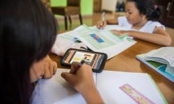 KPAI Imbau Kurikulum Belajar Daring Dibuat Fleksibel