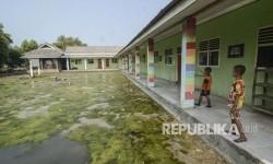 Desa Jadi Benteng Terakhir Hadapi Krisis