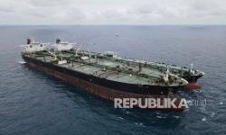 Bakamla Investigasi Kapal Iran dan Panama