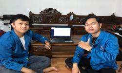 Mahasiswa UBSI Ciptakan Website Perhitungan Royalti Penulis
