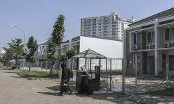 Pasien Covid-19 di RSUD Kabupaten Bekasi Turun Signifikan