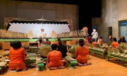 Dubes Apresiasi Pementasan Gamelan Jepang Lambangsari