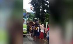BNPB Benarkan Soal Penjarahan Bantuan Korban Gempa