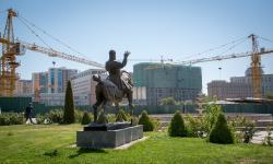 Transformasi Tajikistan: Pembangunan yang Dilakukan Demi Uan