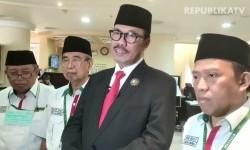 Jamaah Indonesia Dapat Sambutan Spesial Putra Raja