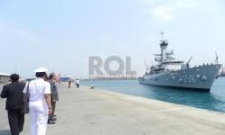 Saudi Cruise Resmikan Terminal Kapal Pesiar Pertama Jeddah