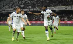 Zapata Bawa Atalanta Kembali ke Jalur Kemenangan