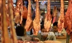 MUI: Impor Daging Brasil Disarankan Cantumkan Label Halal