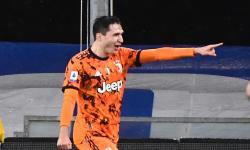 Chiesa: Juventus Belum Menyerah Kejar Scudetto