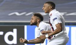 Ini Fakta Neymar Dalam Kemenangan PSG atas Atalanta
