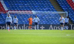 Palace Pastikan Aston Villa tak Berlaga di Eropa Musim Depan