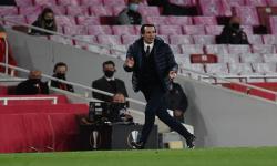 Emery Tulis Pesan untuk Arsenal Usai Semifinal Liga Europa