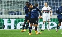 Atalanta Punya Dua Pilihan Hasil untuk Lolos ke 16 Besar