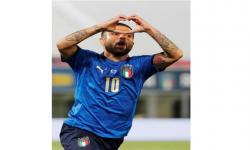 Tepis Rumor, Insigne Ingin Fokus Bela Italia di Euro 2020