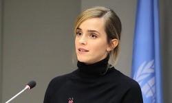 Emma Watson Tunjukkan Solidaritas untuk George Floyd
