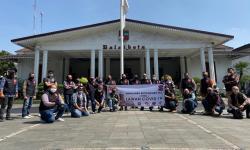 EBMC Salurkan Bantuan untuk Terdampak Corona Lewat Jaga Asa