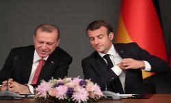 Kirim Surat ke Erdogan, Macron: <em>Dear</em> Tayyip