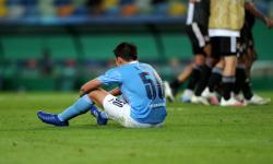 Guardiola Relakan Kepergian Eric Garcia ke Barcelona