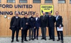 Suporter Oxford United Diizinkan Masuk Saksikan <em>Play-off</em>
