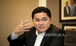 Erick Thohir: BUMN Siap Melindungi Konsumen