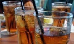 Lima Efek pada Tubuh Usai Minum Es Teh