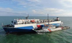 Kapal Ikan KM Mitra XXI Tenggelam, Seluruh Kru Selamat