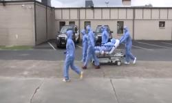 Rumah Sakit Medis di AS Bersiap Hadapi Tuntutan Hukum