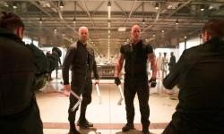 Film <em>Hobbs & Shaw 2</em> tidak akan Tayang dalam Waktu Dekat