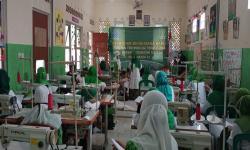 Kemnaker-Fatayat Gelar Pelatihan Wirausaha