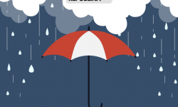 Waspada Hujan Berangin di Tiga Wilayah Jakarta Ini