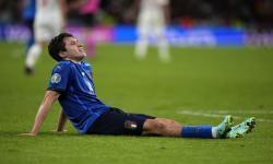 Juventus Tolak Tawaran 100 Juta Euro Liverpool untuk Chiesa