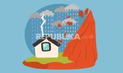 November, 76 Kecamatan di Sumatera Selatan Berpotensi Banjir