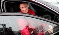Fernando Torres Latih Tim Junior Atletico