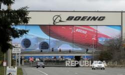 Boeing: Prospek Industri Penerbangan Indonesia Positif