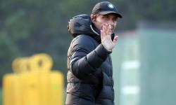Mantan pelatih Italia Antonio Conte menilai Azzurri bisa melangkah jauh di Euro 2020.