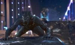 Disney Perbarui Logo <em>Black Panther</em> Hormati Chadwick Boseman