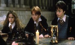 Adegan Terbaik di Kelas Hogwarts <em>Harry Potter</em>