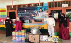 FOI dan Zipmex Hidupkan Dapur Pangan di 5 Wilayah DKI
