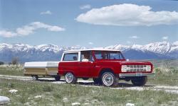 Ford Tunjuk Bos Baru Pengganti Jim Hackett