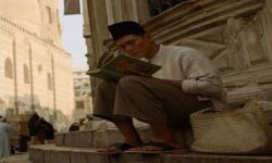 Ini Bocoran Foto Adegan dari Film <em>Buya Hamka</em>