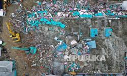 BMKG Waspadai Aktivitas Gempa Majene