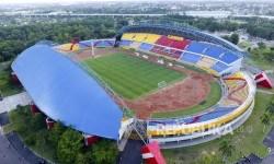 Kerusakan Stadion Gelora Sriwijaya tidak Memengaruhi <em>Event</em>
