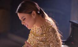 Aurelie Hermansyah Rilis <em>Single</em> Terbaru 'Kepastian'